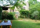 Location vacances Aubenas - Maison De Vacances - Vesseaux-4