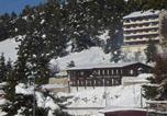 Hôtel Andon - Chalet Alpina Aquarelax Hotel & Spa-3