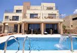 Hôtel Safed - Ohad Boutique Hotel-1