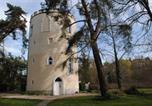Location vacances Auffargis - Domaine de la Geneste-4