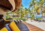 Location vacances  Belize - Villa Amber-1