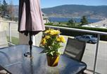 Hôtel Summerland - Sundial Bed & Breakfast-4