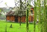 Location vacances Sainte-Marguerite-de-Viette - Gîte de Charme Le Campanier-3