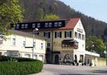 Hôtel Winterlingen - Hotel Garni in der Breite-1