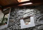Location vacances Comano - Appartamento La Pietra- magic of stones-4