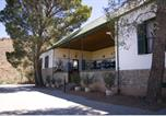 Location vacances Beaufort West - Lemoenfontein Game Lodge-1