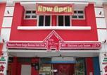 Hôtel Kuala Lipis - My Home Hotel Gua Musang-3