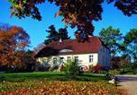 Hôtel Mrągowo - Hotel Im Park-3