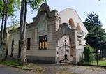 Location vacances Kaposvár - Szent Imre Vendégház-1