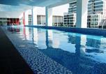 Hôtel Subang Jaya - Ruemz Hotel, The Boardwalk-2