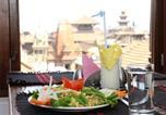 Location vacances Bhaktapur - Khwapa Chhen Restaurant and Guest House-2