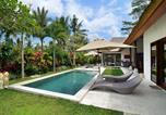 Location vacances Blahbatu - Villa Candi Kecil Tiga-3