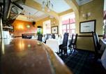 Hôtel Harrow - Best Western Cumberland Hotel-2