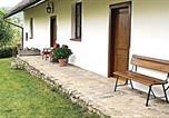 Location vacances Strakonice - Holiday home Skály-2