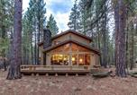 Location vacances Redmond - Buckbrush Cabin (Sm 93)-2