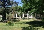 Location vacances Servian - Chateau La Roque Margaux-3