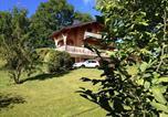Location vacances Thollon-les-Mémises - Chalet Haute Savoie-3
