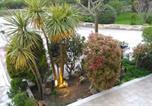 Location vacances Gravina in Puglia - Guest House Villa Ribes-2
