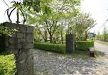 Location vacances Kumamoto - Stone House Inn Camello-3