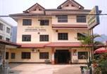 Location vacances  Laos - Vangvieng Orchid Guesthouse-4