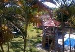 Location vacances Cabo Frio - Sitio Pousada Chale Verde-3