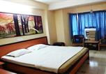 Hôtel Puttaparthi - Hotel Chaithanya International-3