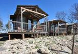 Location vacances Fredericksburg - Luckenback Lodge Cabin 2-1