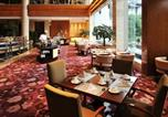 Hôtel Yangzhou - Hentique Huijin Resort Hotel-3