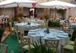 Hôtel Pollina - Alle Querce Hotel-1