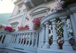 Location vacances Montesilvano - Villa L'Aurora-2