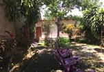 Location vacances Granada - Hostal Amy House-4
