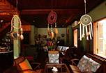 Hôtel Muang Xai - Cafe de Laos Inn-3