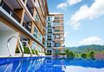 Hôtel Rawai - The Jasmine Nai Harn Beach Resort and Spa-2