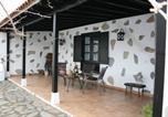 Location vacances Vallehermoso - Casa Rural Cel-2