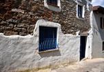 Location vacances Fonni - Corte San Lussorio-1
