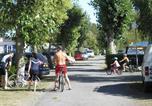 Camping avec Spa & balnéo Saint-Jean-de-Monts - La Yole-4
