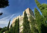Location vacances Castiglione d'Orcia - La Primavera-3