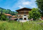 Location vacances Hopfgarten im Brixental - Niederau-3