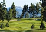 Hôtel Courtenay - Crown Isle Resort & Golf Community-3