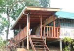 Hôtel Drake Bay - Vistadrake Lodge-2