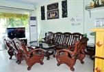 Hôtel Mandalay - Hotel Mahar-2
