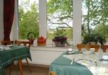 Hôtel Hofgeismar - Hotel & Restaurant - Gasthaus Brandner-1