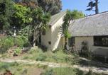 Location vacances Pacific Grove - Edgemere Cottages-1