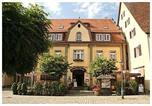 Hôtel Pommelsbrunn - Gasthof Hotel Bauer