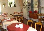 Location vacances Bad Vilbel - Hotel am Dom-1