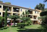 Location vacances Rayol-Canadel-sur-Mer - Apartment Residence Le Bailli Ii-1