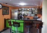 Hôtel Kigali - Hill View Hotel & Apartments-2