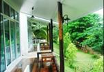 Villages vacances Tha Lo - Chom Kwai Lae Dao Resort-2