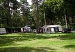 Camping Zandvoort - Vakantiepark Bonte Vlucht-1