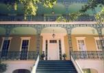Location vacances Vicksburg - Duff Green Mansion-2